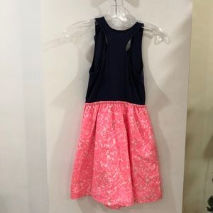Lilly Pulitzer Dresses - Lilly Pulitzer racer back sundress size 14